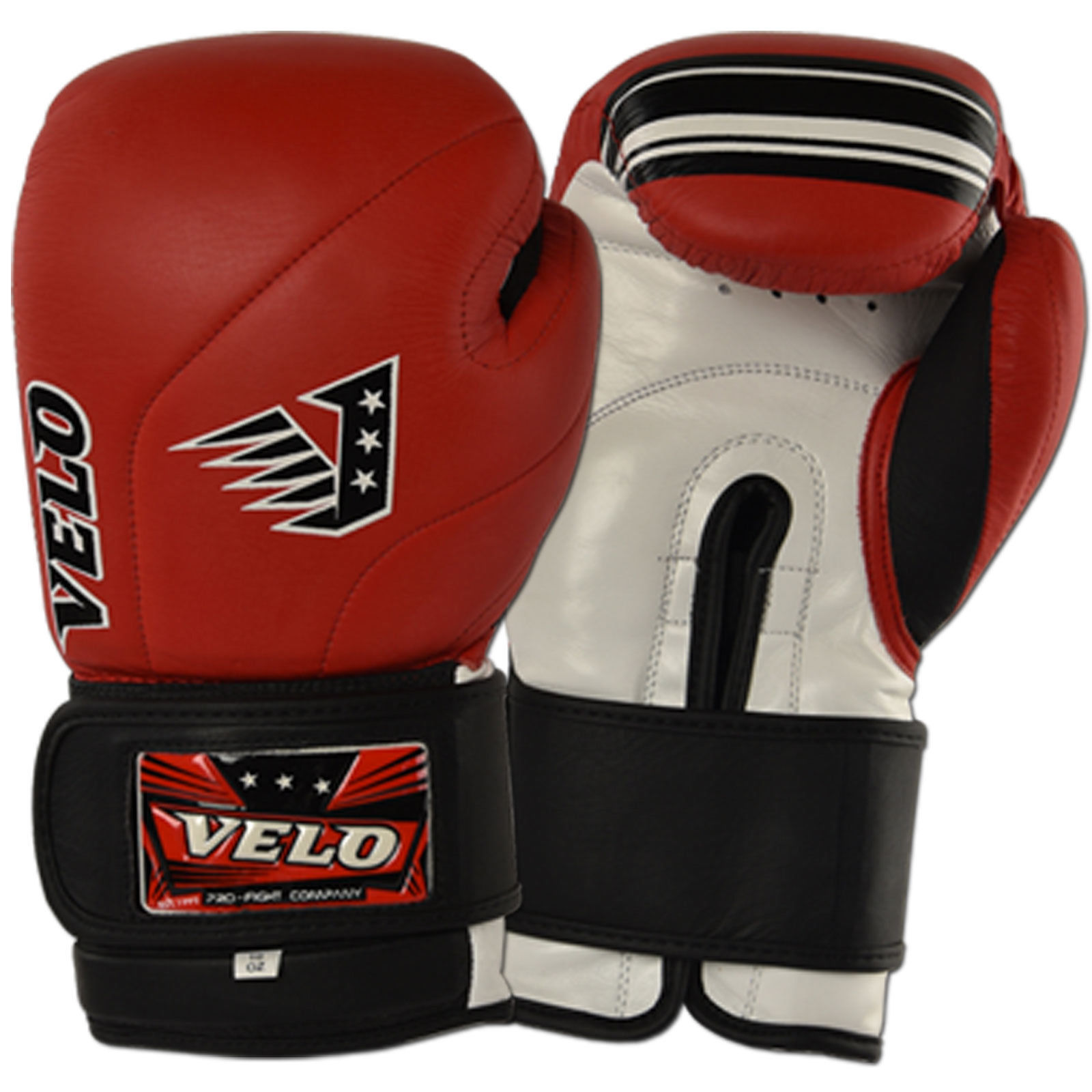 VELO Boxing Gloves - AIBA Boxing Gloves